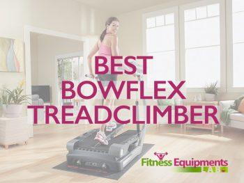 Bowflex TreadClimber