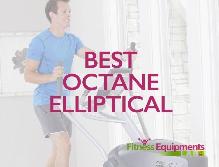 Octane Elliptical