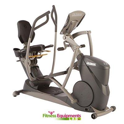Octane Fitness XR 6000 Seated Elliptical
