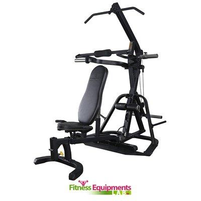 Powertec Fitness Lever Gym Work Bench