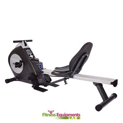 Stamina Conversion II Recumbent Bike/Rower