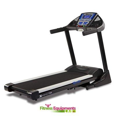 XTERRA Fitness TR6 6 Folding Treadmill