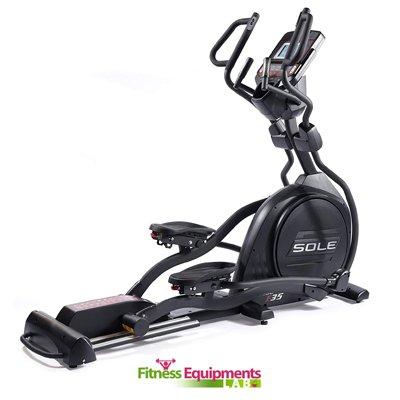 sole e35 elliptical