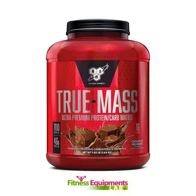 BSN True-Mass Ultra-Premium Protein Powder