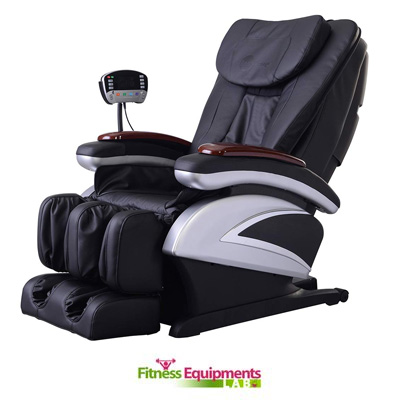 Bestmassage EC-06C Full Body Electric Shiatsu Massage Chair