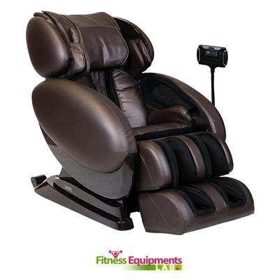 Infinity IT-8500 Full Body Zero Gravity 3D Massage Chair