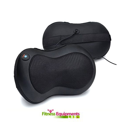 LiBa Shiatsu Massage Neck & Back Massager Pillow
