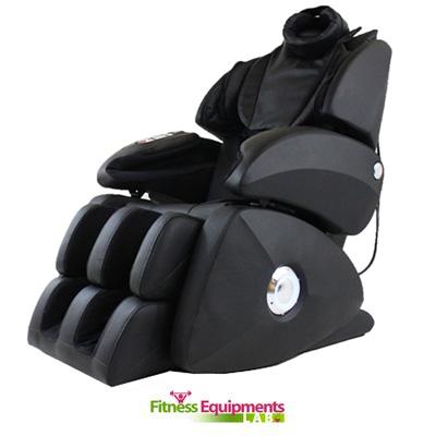 Osaki OS-7075R Deluxe Massage Chair