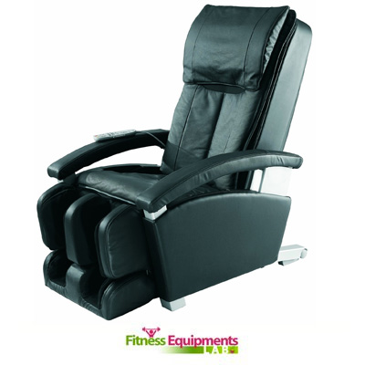 Panasonic EP1285Kl with Chiro Mode Massage Chair Recliner